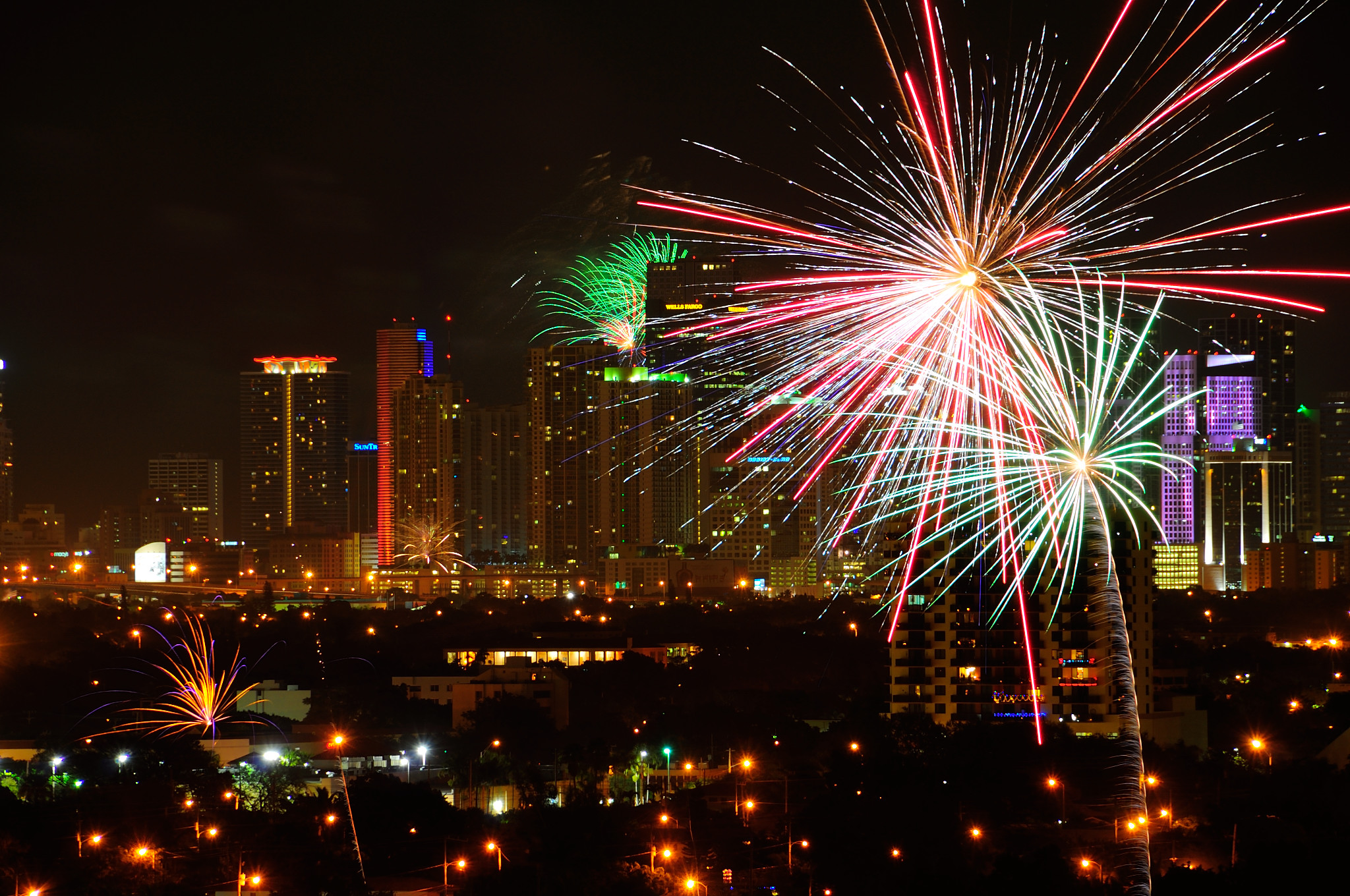 Video: Things to do in Miami for New Year's Eve