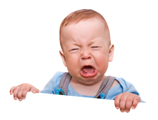 What's a good way to deal with tantrums?