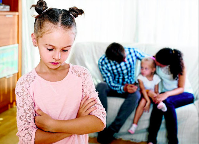 7 Smart Answers for Big Siblings' Complaints