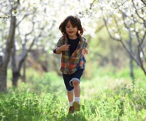How to keep your children active